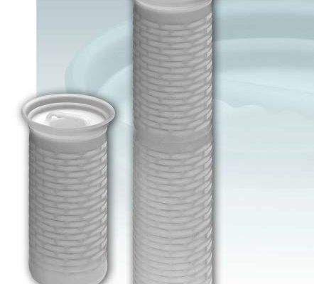 Oljeadsorberande filter